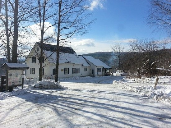 Sugarbush Farm - a Woodstock tradition