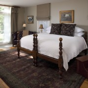 Jackson House Inn - Wales Johnson king suite