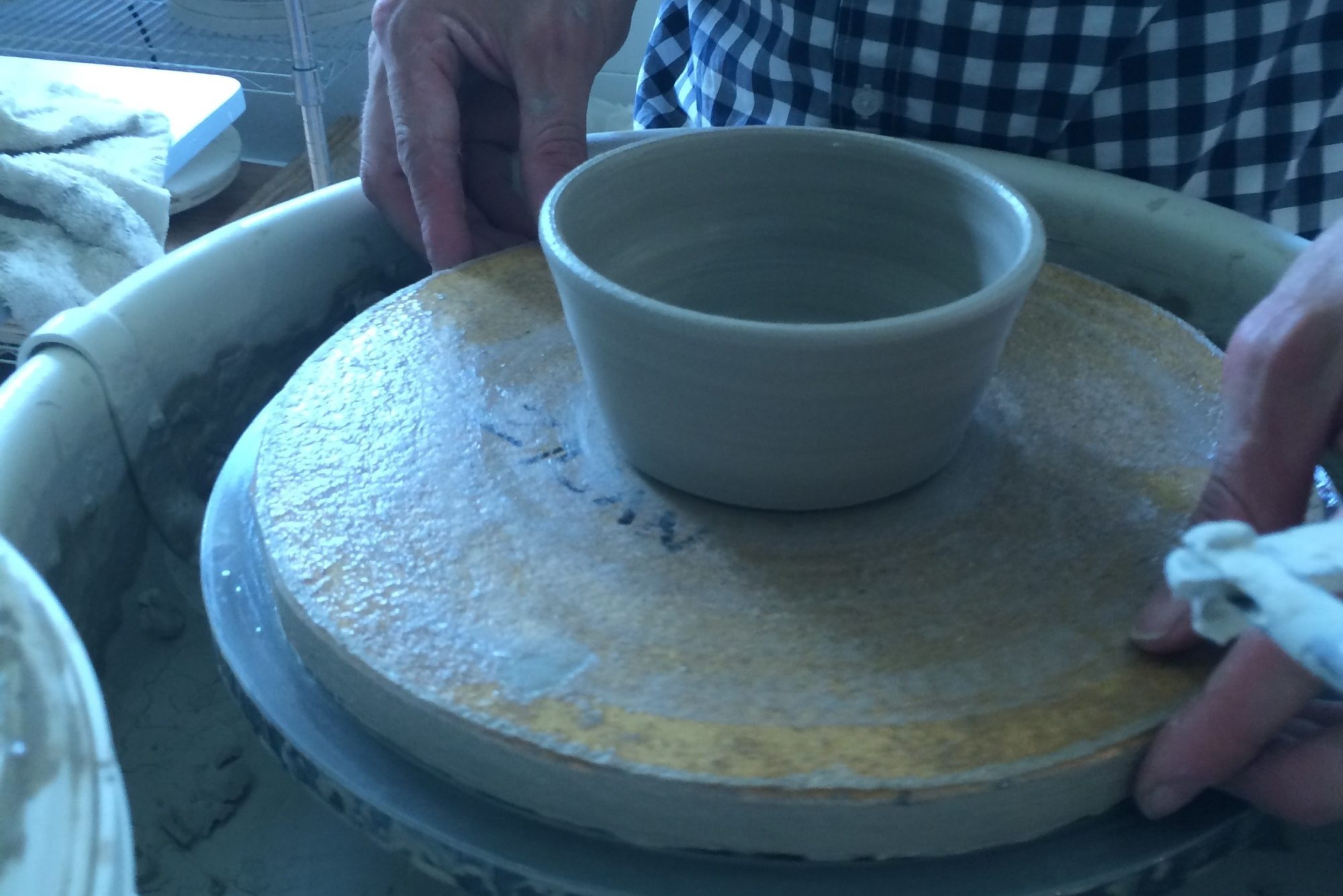Farmhouse Pottery - fresh from creative hands