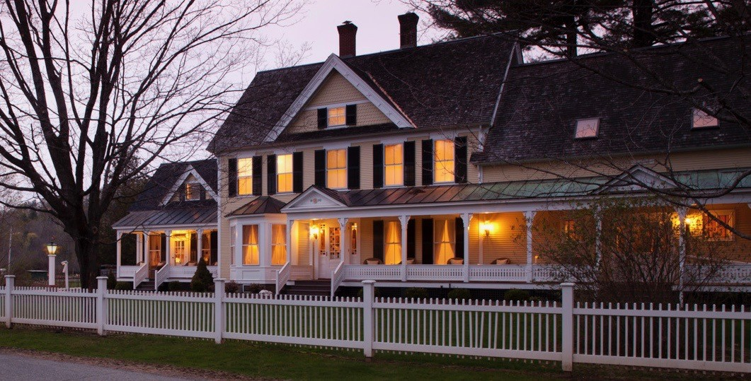 Jackson House Inn | A Woodstock Vermont Bed & BreakfastJackson House Inn